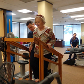 Gait and Balance Rehabilitation